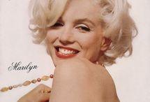 Marilyn Monroe / by Carest