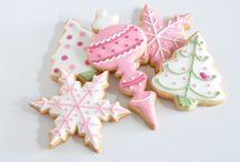 Cookie Art / by Cathy Hogan