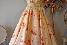 Dresses / by Sarah Herrell