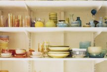 Dishes, Glassware, Etc. / by Kimberly Lay