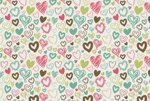 hearts / by Esther Piekaar