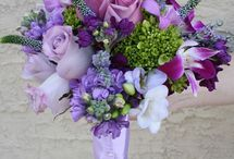 Beautiful Bridal Bouquets / by Painted Daisy Floral