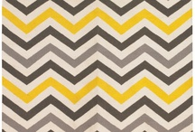 Home: Cool Rugs & floor coverings / by Heather West