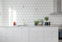 Idéer för hemmet / by Lisa Bellander