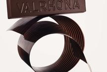 Valrhona Advertising Art / by Valrhona USA