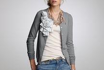fashionista / by Kailey Leske