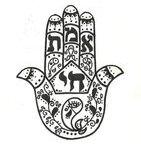 Judaica / by Dora Ficher Art