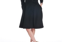 Wish List / by Cinched Waist
