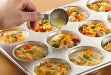 Appetizers / by Fallon Mesaros