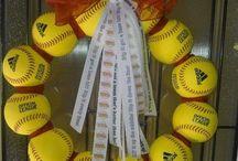 Softball/baseball / by mercedes nino