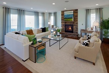Great Rooms by M&S / by Miller and Smith