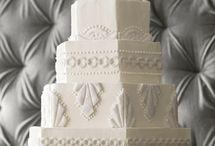 Wedding Theme - Art Deco / by Milestone Events