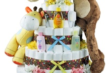 Baby shower ideas / by Nati's Little Things