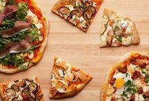 Pizza - Calzones / by Judy Heinig