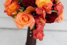 Fall wedding / by Talisha Deshommes