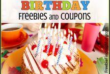 Freebies, Bargains, Budget, etc... / by Nicole Barnes
