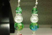 Christmas jewellry / by Salome Dsouza