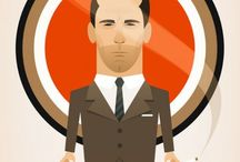Mad Men / by Tanya M
