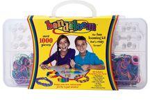 Bandaloom Party! / Create a fun kids birthday party using Bandaloom / by Bandaloom