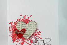 EVENTS - Be My Valentine / by Shona Hendrycks