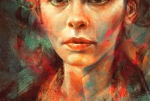 ART / by Patricia Guevara