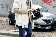 Fashion and Hairtyles / by Simon Hewuszt