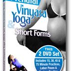 Prenatal yoga / by Heather Burns