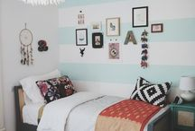 My House - Master Bedroom / by Robyn Guptill