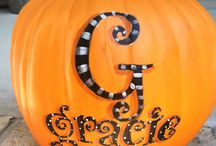 Halloween / by Stephanie Ackerman