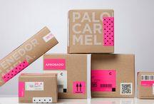 Packaging / by Katie Major
