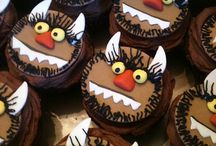 Cupcakes! / by Vera Sweeney (Ladyandtheblog.com)