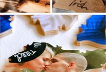 Wedding Inspirations / by Alyssa Frost
