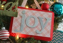 Christmas / by Nancy Barcus
