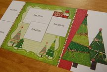 Scrapbook Ideas / by Leigh Roper