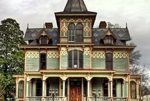 Beautiful Homes / by Janet Debole