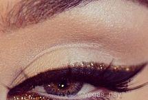 Makeup Junkie / by Kelsey Marie Milhorn