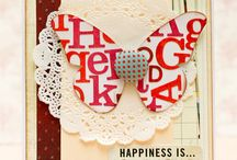 Cards & Scrapping / by Laura Schinzel