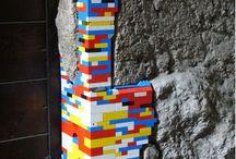 Lego / by TandemMama .