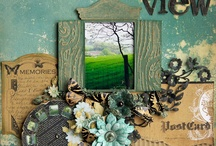 Scrapbooking - Misc. / by Patti Craven