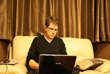 The Interview / Interviews with prominent figures from the tech scene / by SiliconRepublic