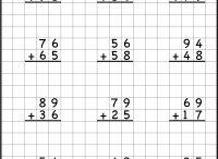 Addition Worksheets / www.worksheetfun.com/category/math-worksheetfunmenu/addition/ / by www.worksheetfun .com
