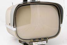 TVs, Radios & Stereos / by Bruno Carvalho