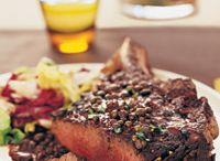 Beef Recipes / by daisy mae