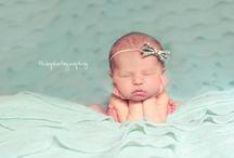 [Newborns] / by Megan Seals