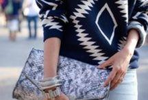 Fall / Winter Fashion 2013-2014 / by Ashlee Vicars