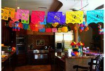 Fiesta baby shower / by Adrienne Vargas