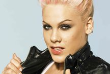 P!NK / by POWERVOICE ACADEMY