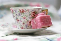 For the love of tea / by Bella