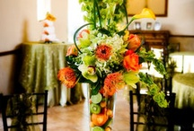 Polka Dots and Citrus Wedding / by Julie Middle Aisle