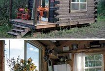 Cabin / by Simpl Werks